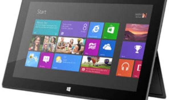 Microsoft Surface Pro prijzen bekend