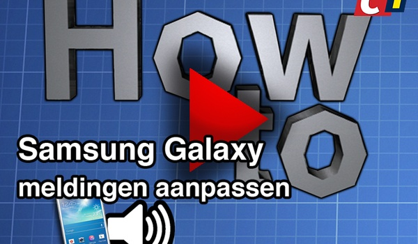Video - How to: meldingen aanpassen op de smartphone