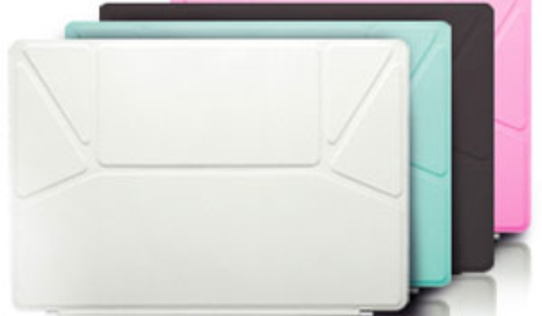 Asus Transformer Prime origami-hoes [UPDATE]