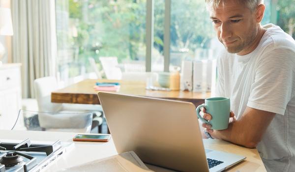 Veiliger en met minder angst online