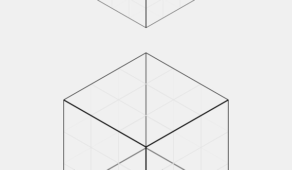 Spingram - Creatieve Rubiks Cube