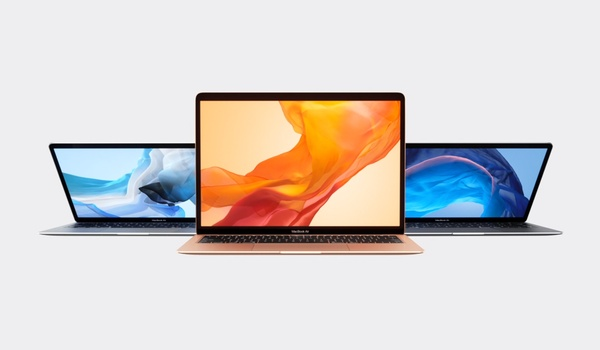 Apple kondigt nieuwe Macbook Air, iPad Pro en iOS 12-update aan