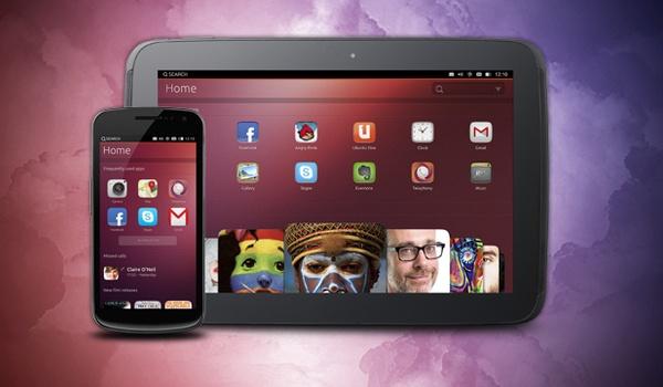 Eerste Ubuntu-smartphone verschijnt in 2014