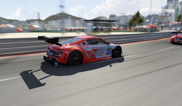 Forza Motorsport 6 Apex - Maak gratis kennis met een van de fraaiste racegames