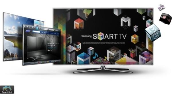 Samsung tv's krijgen Apple-diensten