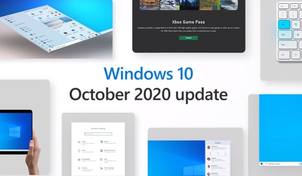 Windows 10 oktober 2020-update nu te installeren