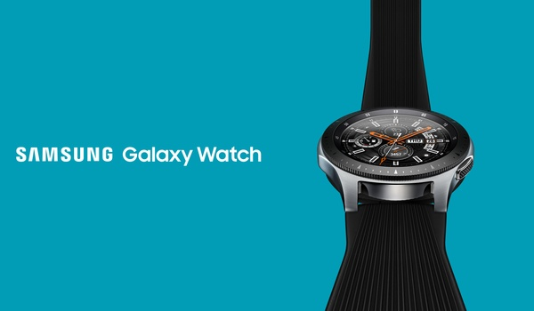 Samsung Gear wordt Galaxy Watch