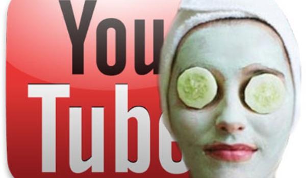 YouTube nieuwe look