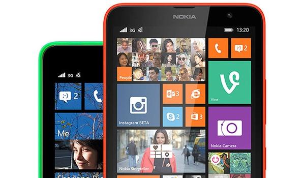 App store voor Windows Phone 8.1 sluit digitale deuren