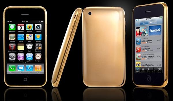 Apple iPhone 3GS uitgeroepen tot beste product 2009