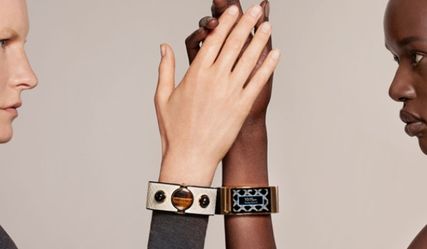 Intel onthult slimme armband voor vrouwen