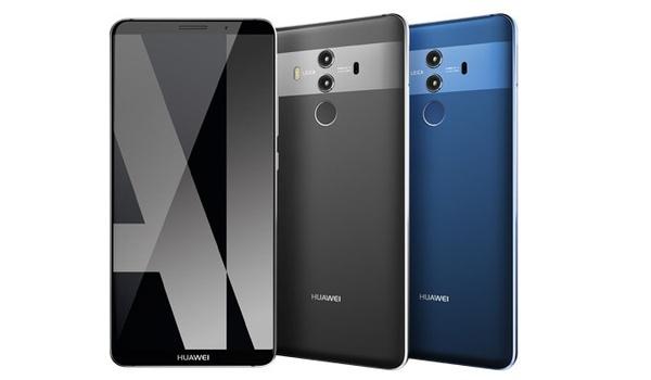 Huawei onder vuur om nep-reviews