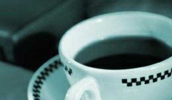 Liever internet dan koffie