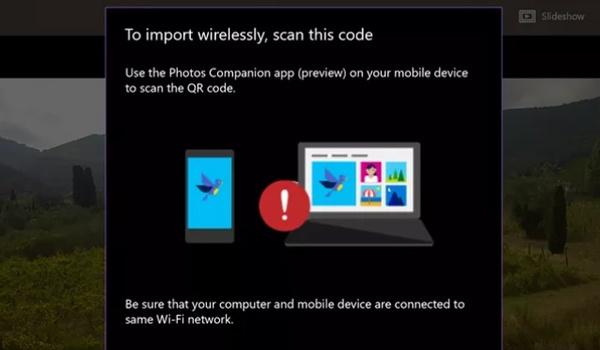Microsoft werkt aan backup-app voor foto's