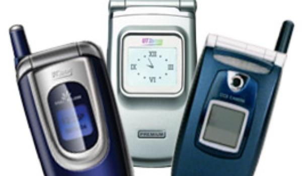 Kwart Europeanen koopt elk jaar een nieuw mobieltje