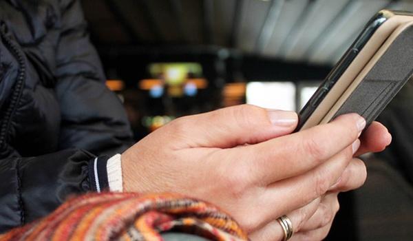 Internetgebruik stijgt dankzij smartphones