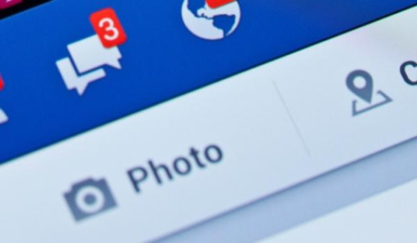 Facebook-virus niet van echt te onderscheiden