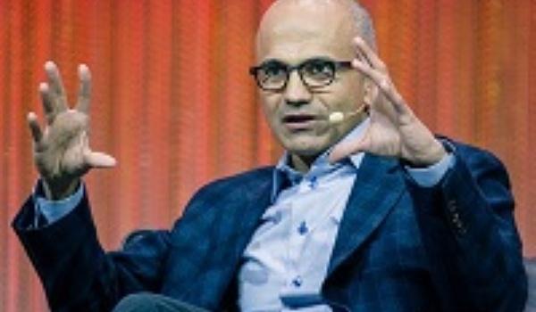 Microsoft heeft nieuwe CEO