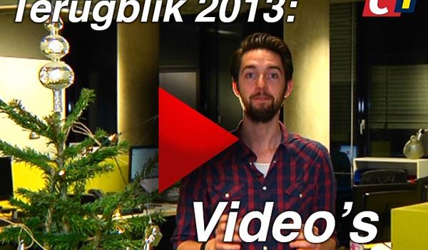Terugblik 2013: de video's van Computer Idee