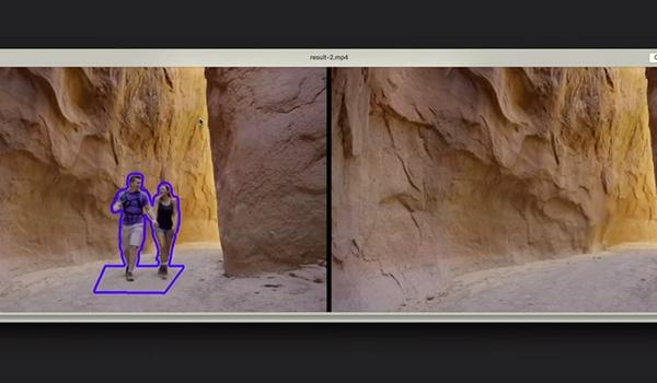 Software Adobe laat mensen uit video's verdwijnen