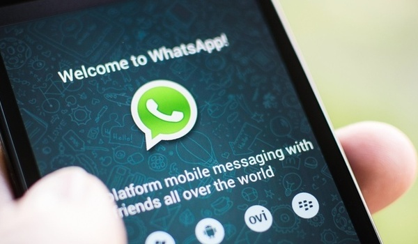 'Strengere privacyregels voor WhatsApp in 2018'