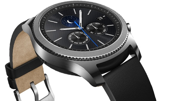 Windows-pc te ontgrendelen met Samsung-smartwatch