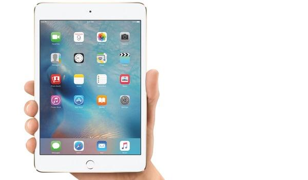 'Apple brengt dit jaar geen nieuwe iPad Mini uit'