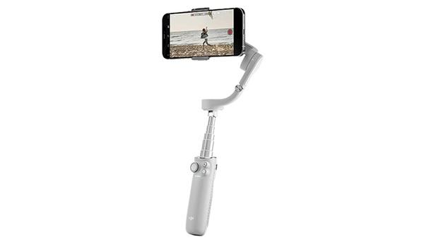 Stabiele selfies met DJI OM 5