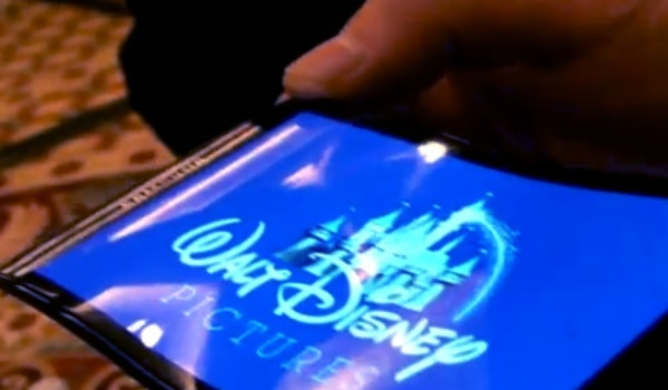 Samsung Galaxy S IV mogelijk eerste met onbreekbaar scherm