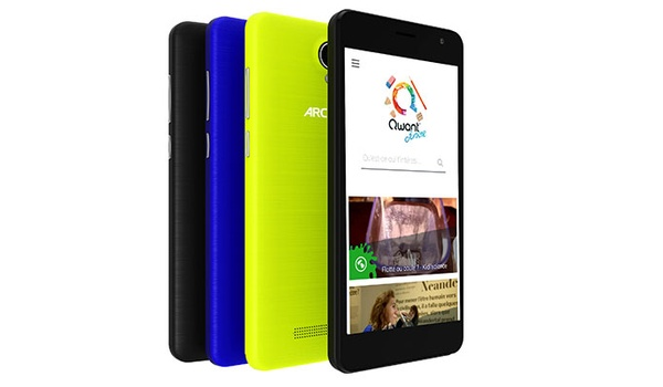 Archos Junior Phone is smartphone voor kinderen