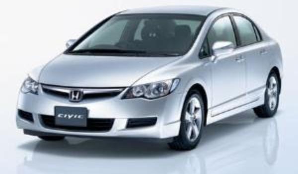 Honda krijgt Google Earth in auto's