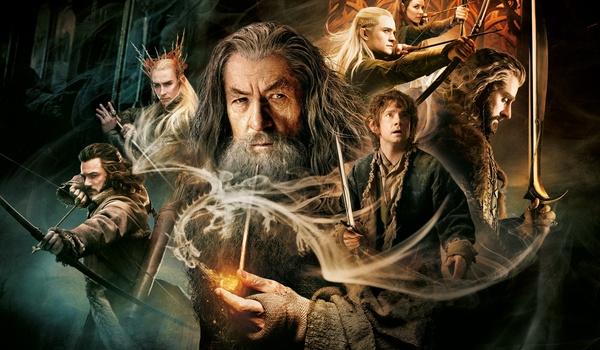 Fans van The Hobbit kunnen rekwisiet 3D-printen