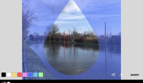 Fhotoroom -  Foto's bewerken op je mobiel