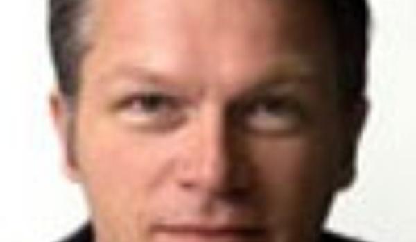 Wouter Bos als eerste fractieleider op Hyves
