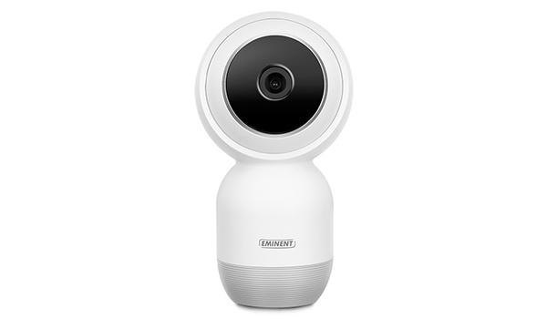 Eminent EM6410-camera op afstand te draaien