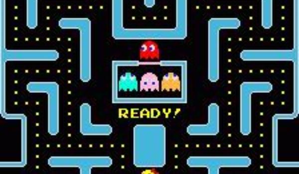 Bijna iedereen kent Pac-Man