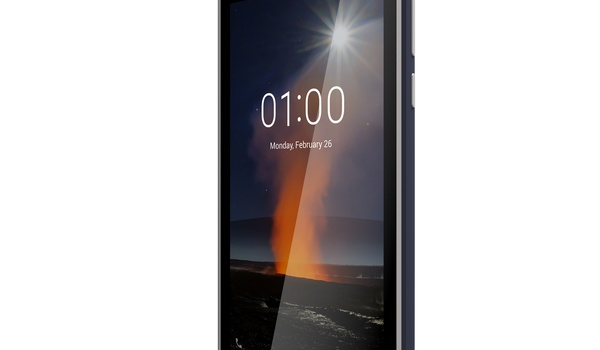 Review: Nokia 1