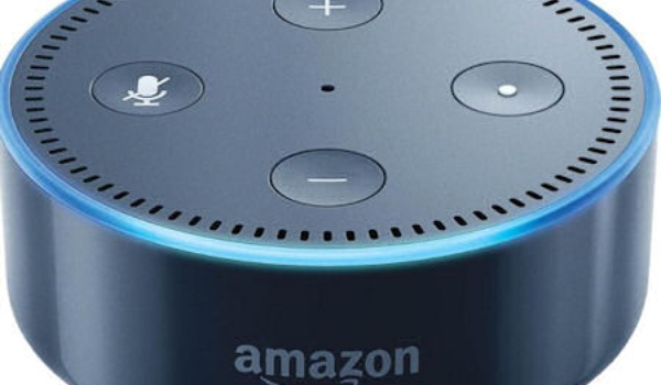 Amazon levert Echo-speaker in Nederland