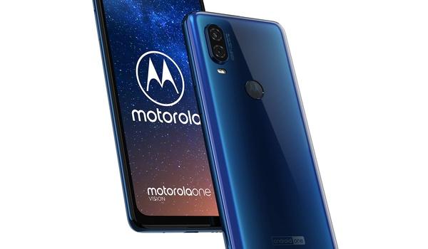 Review: Motorola One Vision