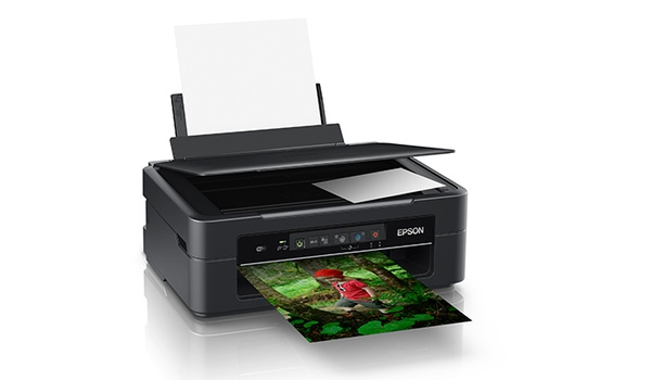 Goedkoop printen via wifi met Epson Expression Home