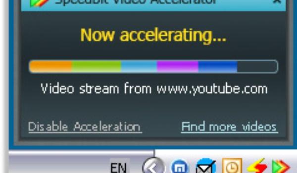 Video in de hoogste versnelling