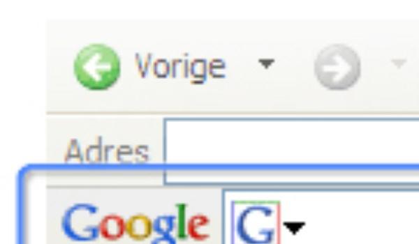 Nieuwe trojan vermomt zich als Google Toolbar