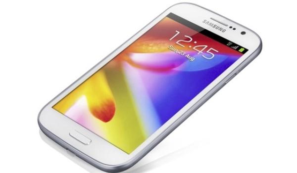 Samsung Galaxy Grand aangekondigd