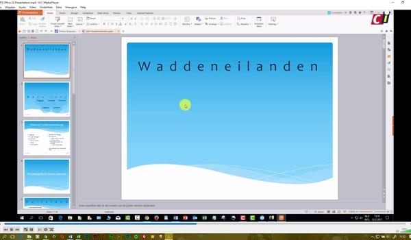 Presenteer je presentatie met Presentation - WPS Office (3)