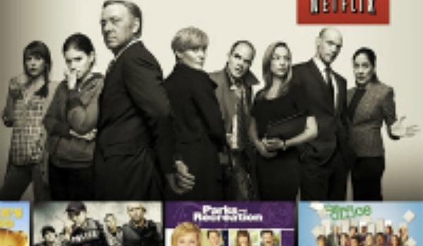 Netflix in een nieuw jasje op smart tv's en consoles