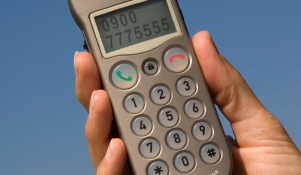 Verkiezing van de beste ouderen-mobiel