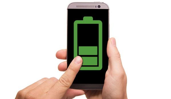 Matige batterijduur grootste ergernis smartphone-bezitters