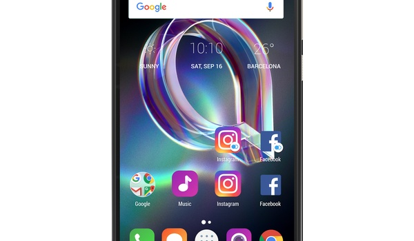Review: Alcatel Idol 5
