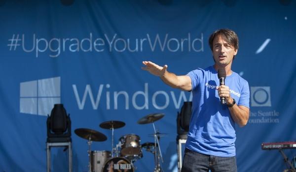 Windows 10 Herfst Makers Update - dit zijn de vernieuwingen