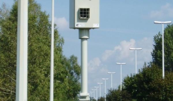 Snelheids-controle Gooi en Vechtstreek gaat digitaal